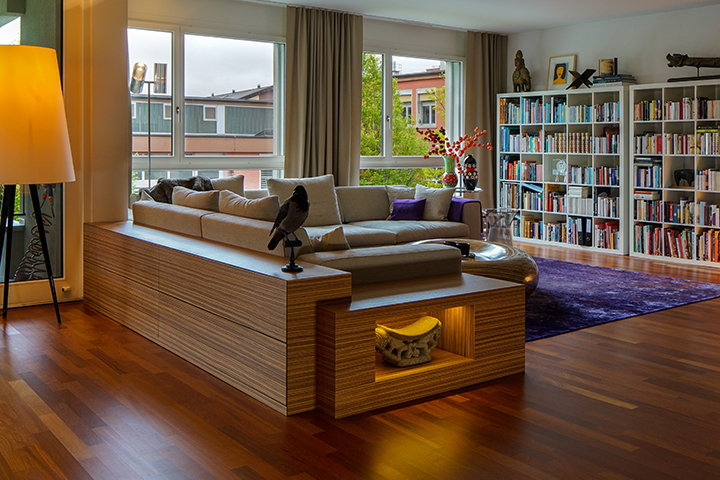 Exklusive Möbel | Räume für Sie